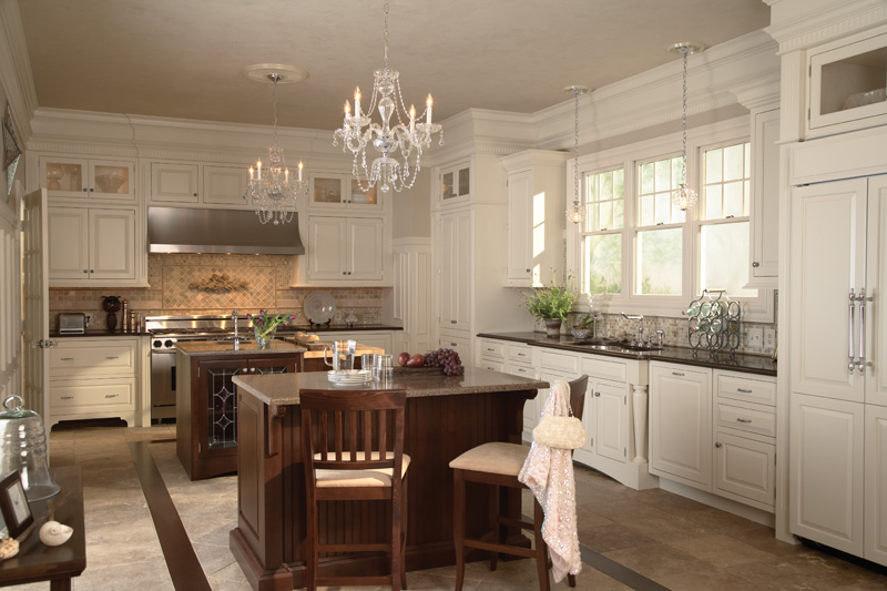 Medallion Cabinetry | Style: Chelsea