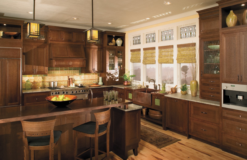 Medallion Cabinetry | Style: Craftsman