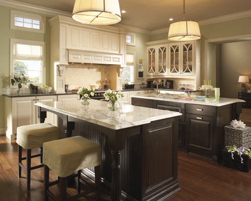 Medallion Cabinetry | Style: Ellison
