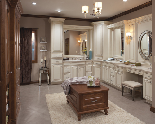 Medallion Cabinetry | Victoria