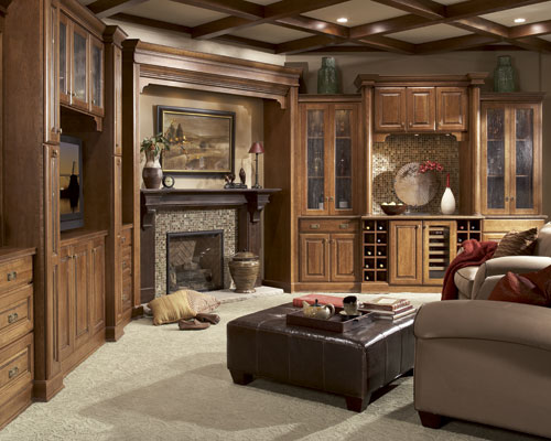 Medallion Cabinetry | Style: Rushmore