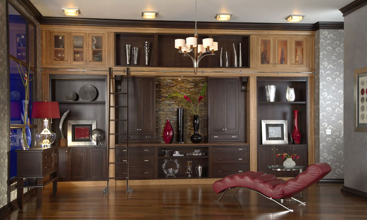 Medallion Cabinetry | Style: Winslow
