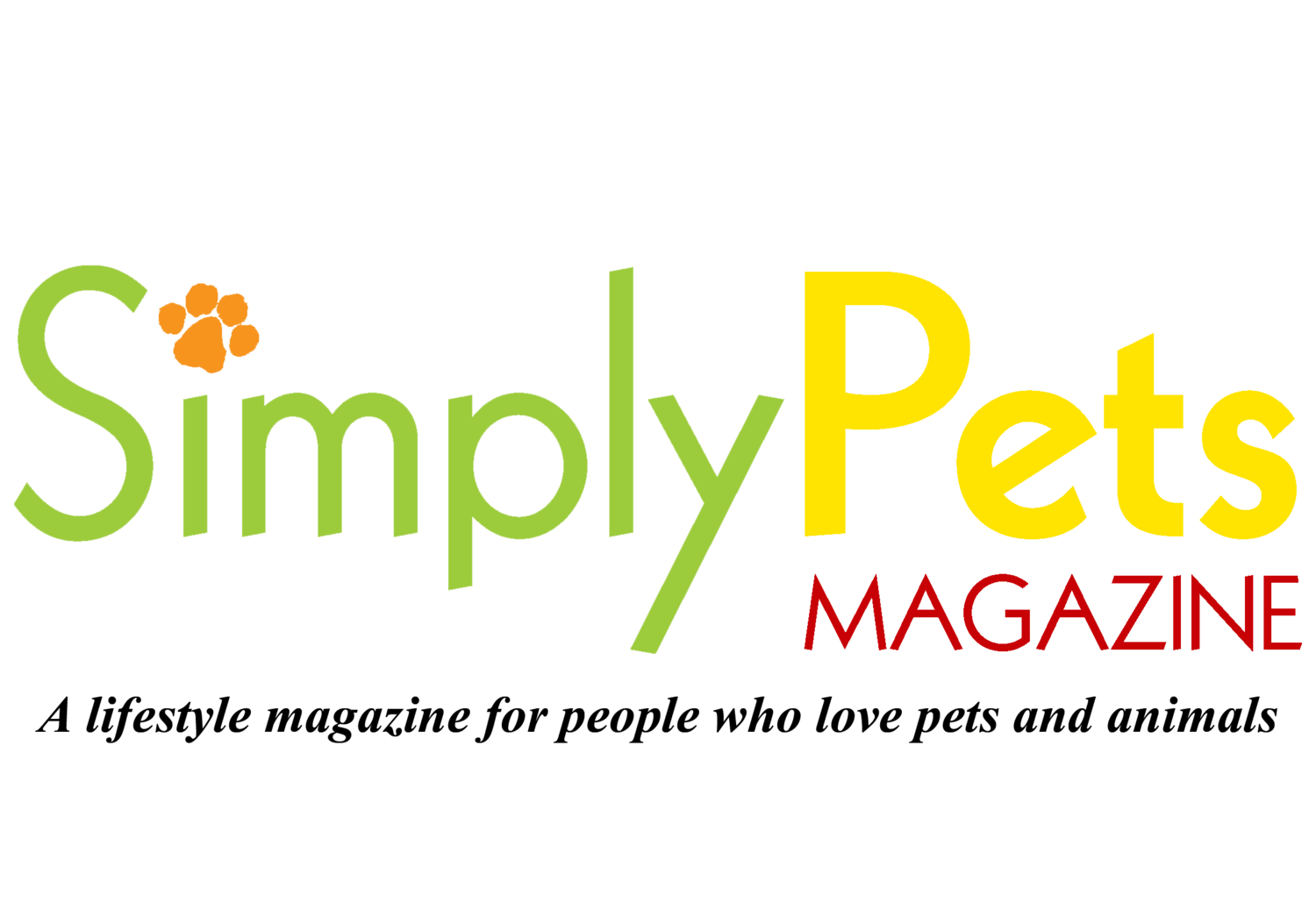 Simply Pets Magazine ~Simply Pets Lifestyle {The Place Where Happy Lives}