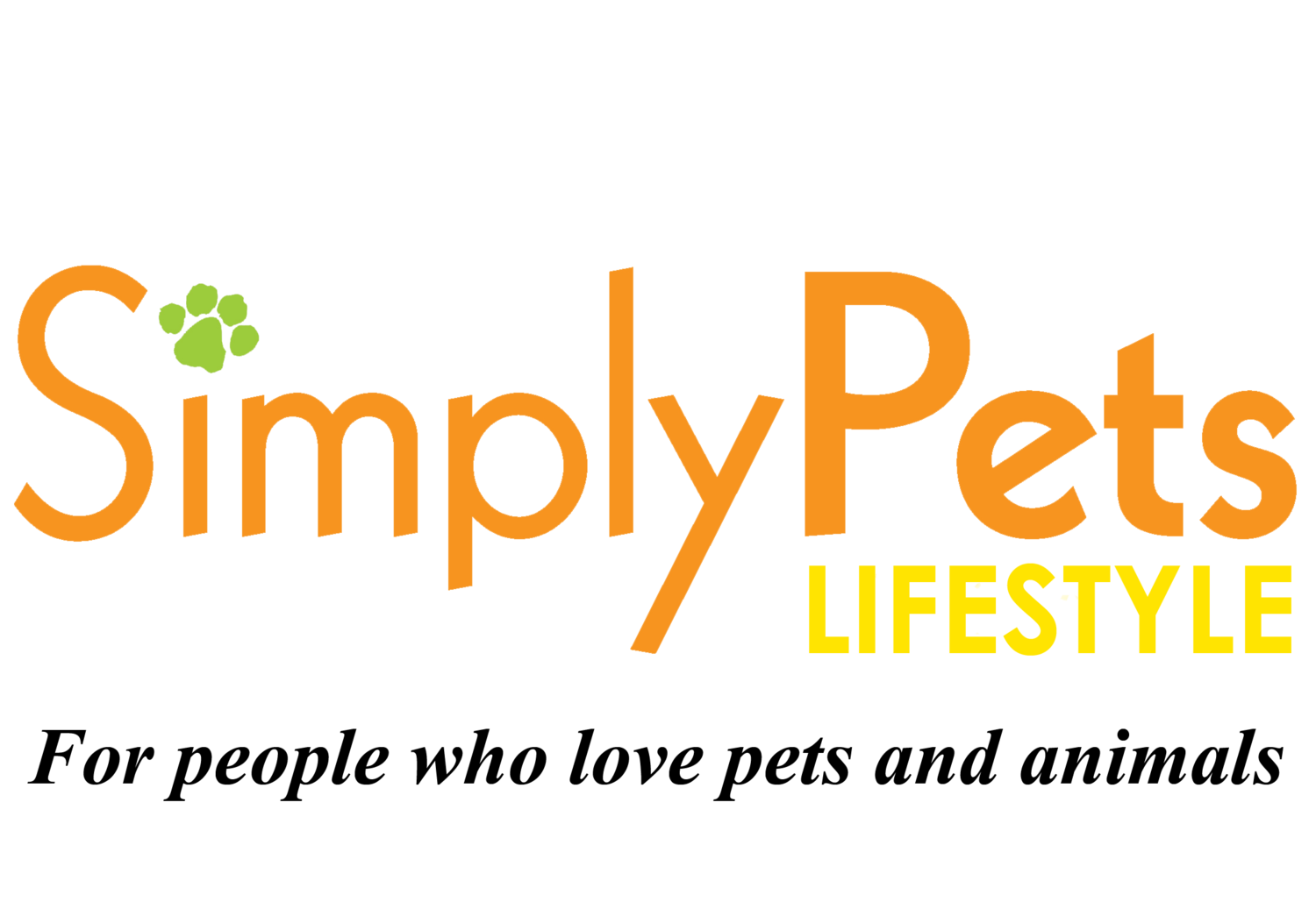 Simply Pets - Official Site