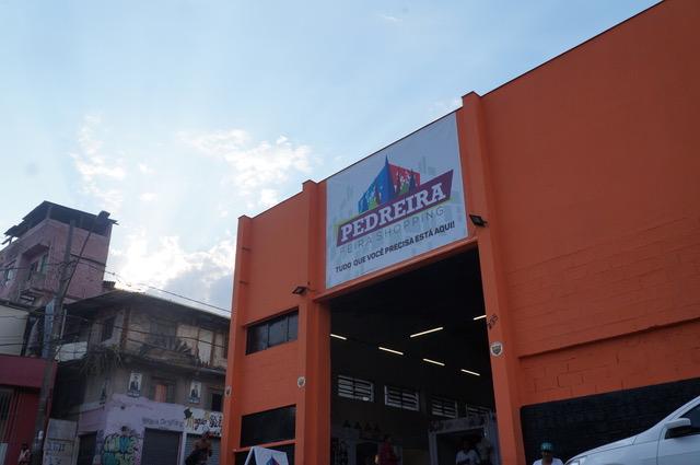 Pedreira Shopping Fair