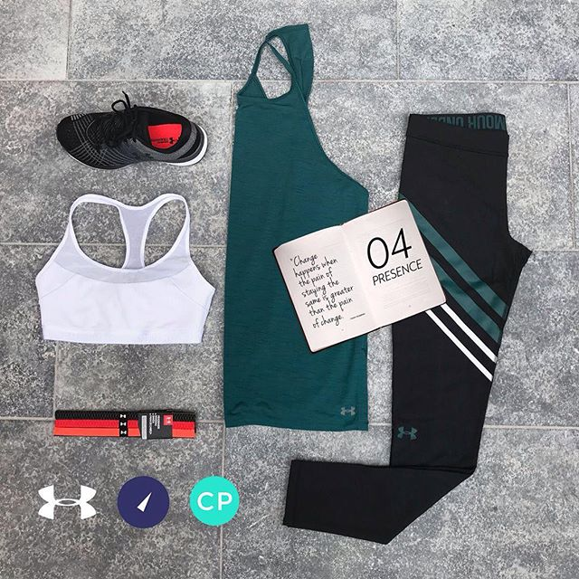"GIVEAWAY ALERT! ⠀ ⠀ Christmas has come early with ClassPass, Under Armour and The Happiness Compass teaming up to bring you the ""gift that keeps giving"", valued at over $1000.⠀ ⠀ To enter simply follow these three steps:⠀ ⠀ 1. Double tap to like this photo and make sure you are following @classpassau; @underarmourau and @thehappinesscompass.⠀ ⠀ 2. Comment below and tag one friend that should enter to win too.⠀ ⠀ 3. Visit the link in our bio (or http://classp.as/2ilmKul) and enter your details to win! ⠀ ⠀ Prize includes: For you and a friend - ClassPass Base membership for two months; a head-to-toe outfit from Under Armour and the brand new ""The Happiness Initiative"" by The Happiness Compass. ⠀ ⠀ You must follow all three steps to be entered to win. The competition will run from 8am on 20th November until 11:59pm on 1st December 2017. Winner will be announced on 4th December 2017. ⠀ ⠀ This is no way sponsored, administered or associated with Instagram, Inc. By entering, entrants confirm they are 13+ years of age, release Instagram of responsibility and agree to Instagram's terms of use. Open to Australian Residents ONLY. #happiness #health #movement #christmas #mindfulness #psychology #giveaway #wellbeing #healthybody #healthymind #presents #live"