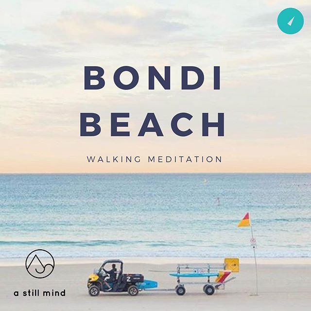 Come join us this Saturday 3rd November at 8am for walking meditation with the amazing @astillmind  Event is totally free so bring your friends!  Link in bio 🙏