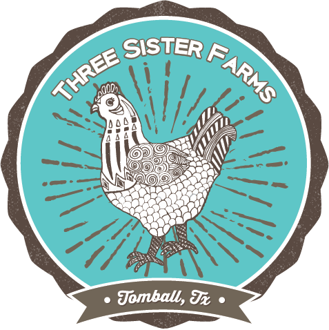 Three Sister Farms