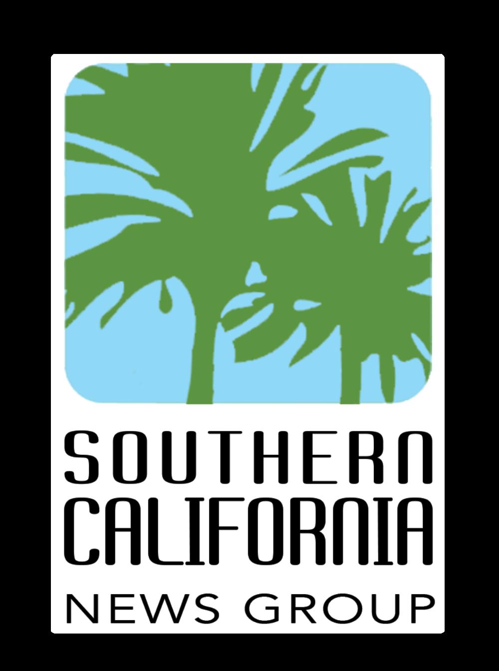 Southern Newspaper logo