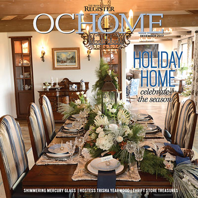 OC HOME   The Orange County Register  Monthly, 3rd Sunday