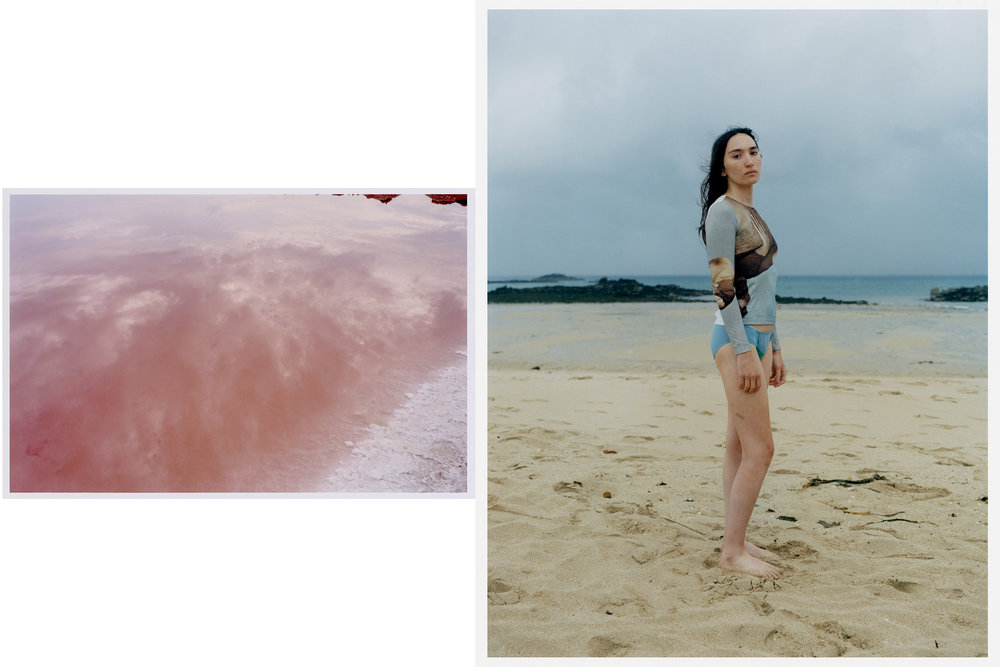 Alex and Jamie   for   Document Journal    Photography by     Markn     Styling by   Emma Simmonds   Words by   Alexandera