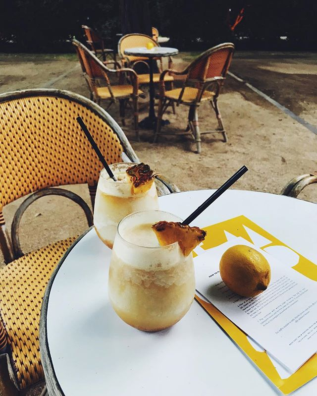 Vacation be tasting like ... 🍍✨🍍✨🍍#pinacolada