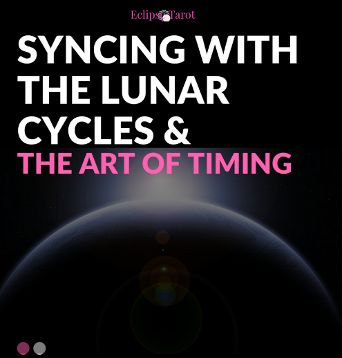 CLick Image to receive your free guide to syncing with the lunar cycles! no opt in required. instant download.
