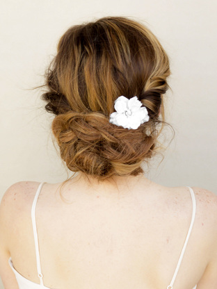 MADE Up On the Go Bridal Beauty Services- Hair Accessory