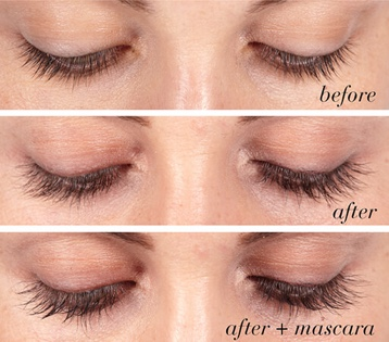 fa9c7697bee How to Get Falsie Worthy Lashes that are All Yours! #ALLnatural — Made Up  On The Go Beauty Services: Bridal Hair, Skin + Makeup
