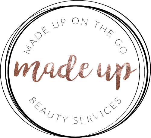 Made Up On The Go Beauty Services Hair, Skin & Makeup NJ / NY / PA - Professional On-Location Weddings & Events