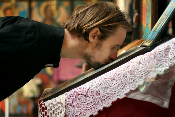 Christoph Schwarz, Rhodopia, 2012