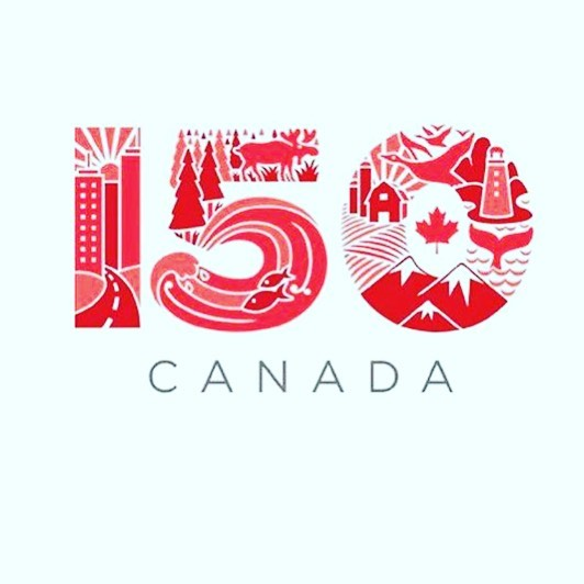 Happy Canada Day Spreadheads! Get outside, get grilling, and  put Spread on everything. . . 🇨🇦🌲🍁 . . . #canada150 #happybirthday #goodthingsgrow #bbq #thatsthespread #spreadheads
