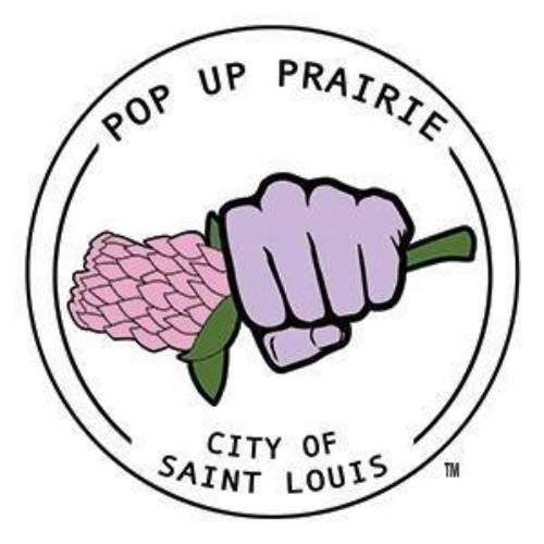 Pop Up Prairie