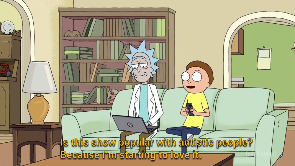 Rick and Morty Autism.jpg