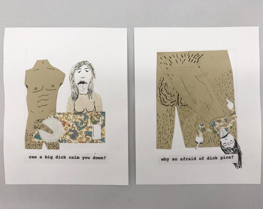 current prints