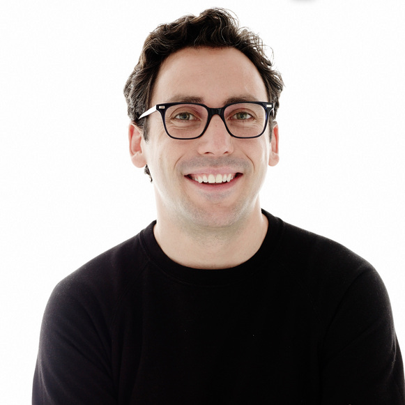 Neil Blumenthal - Co-founder & Co-CEO, Warb Parker