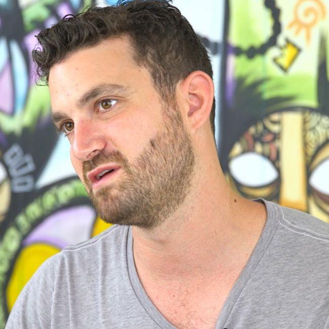 Brian Bordainick - Community Builder