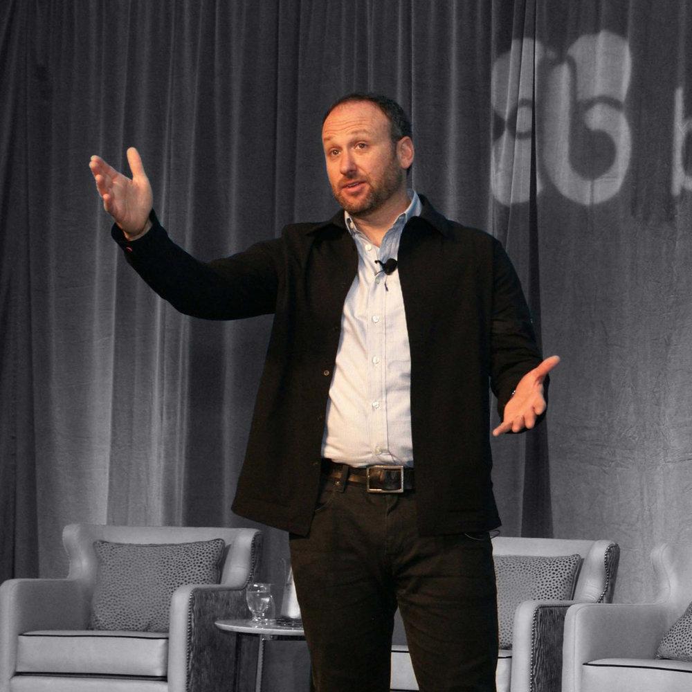 Josh Levine - Company Culture Architect
