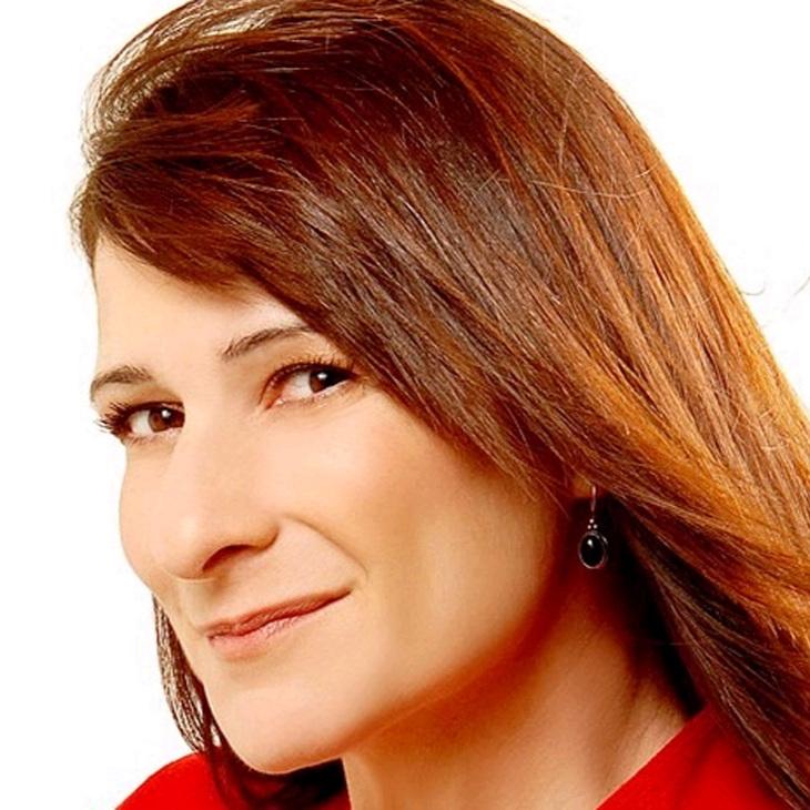 Kate Davis - Work-Life Balance Advocate
