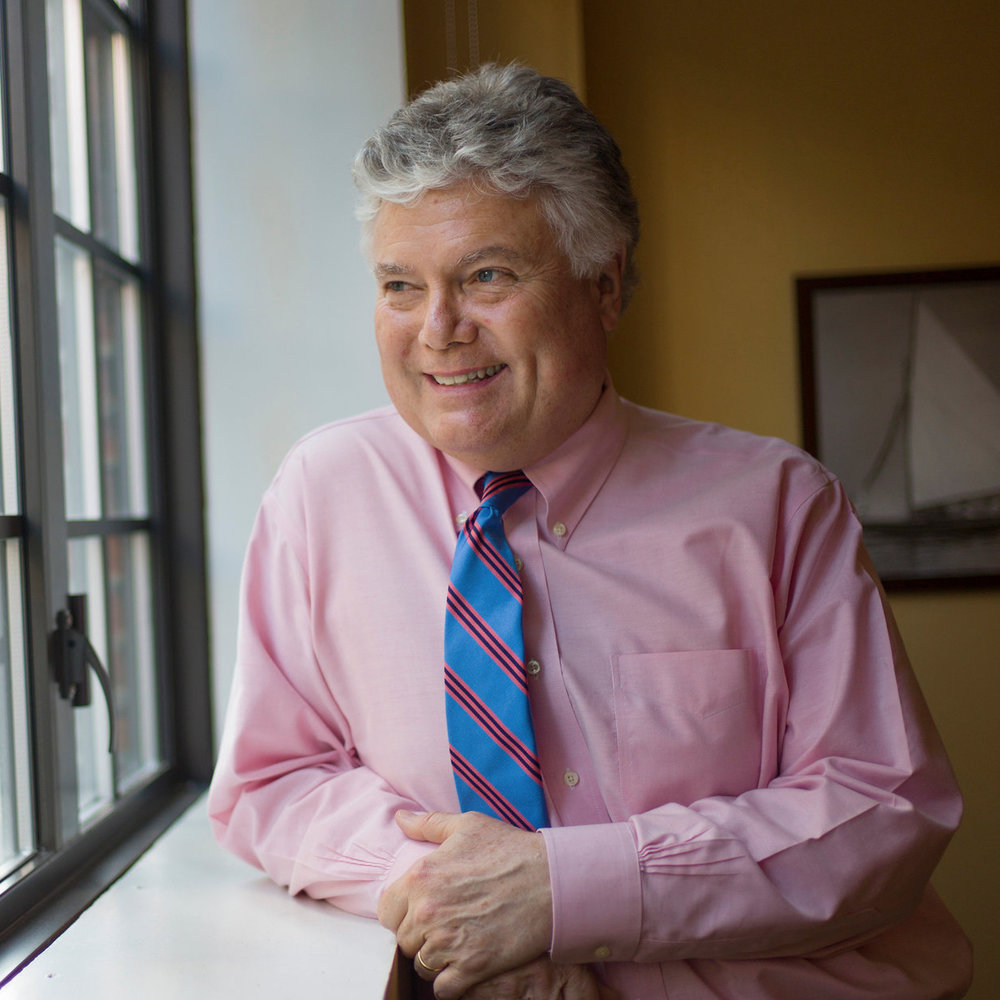 Edward (Ned) Hallowell - Best-selling Author on ADHD