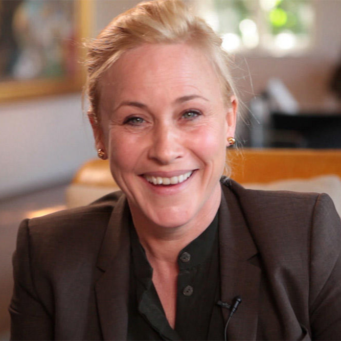 Patricia Arquette - Pay Equity Activist
