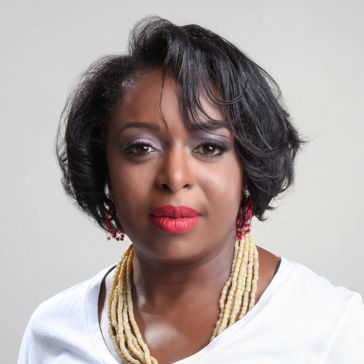 Kimberly Bryant - Founder of Black Girls CODE