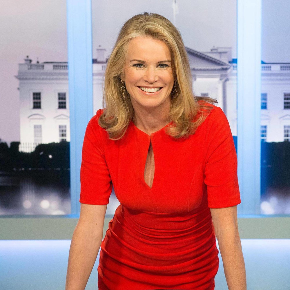 Katty Kay - Author of The Confidence Code for Girls