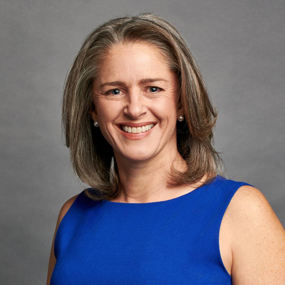 Cori Lathan - Brain Scientist
