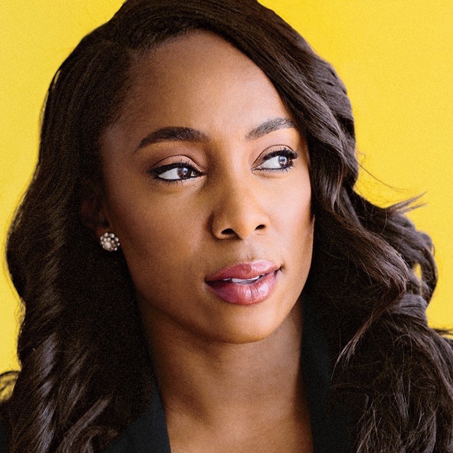Jessica O. Matthews - Black Female Founder with largest Series A ever raised
