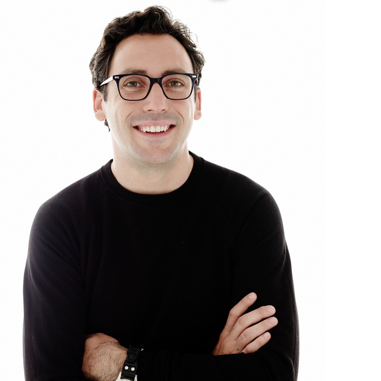 Neil Blumenthal - Co-founder & Co-CEO of Warby Parker