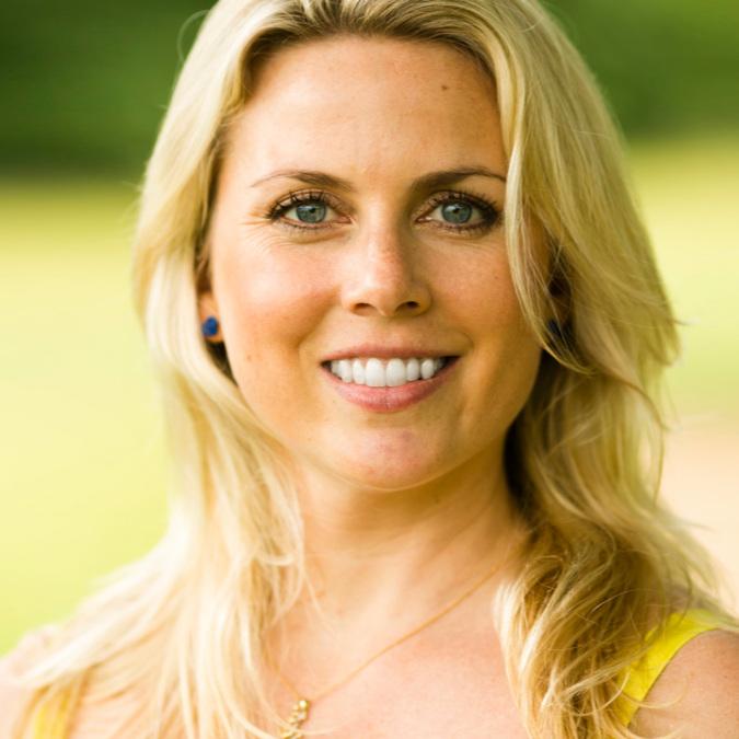 Ellen Gustafson - Obesity & Food Deserts Researcher