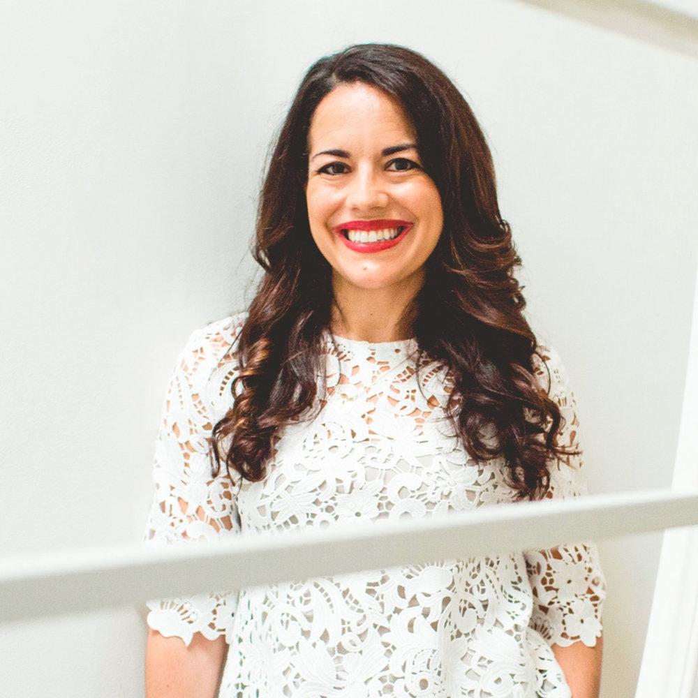 Natalia Mehlman Petrzela - Wellness Authority