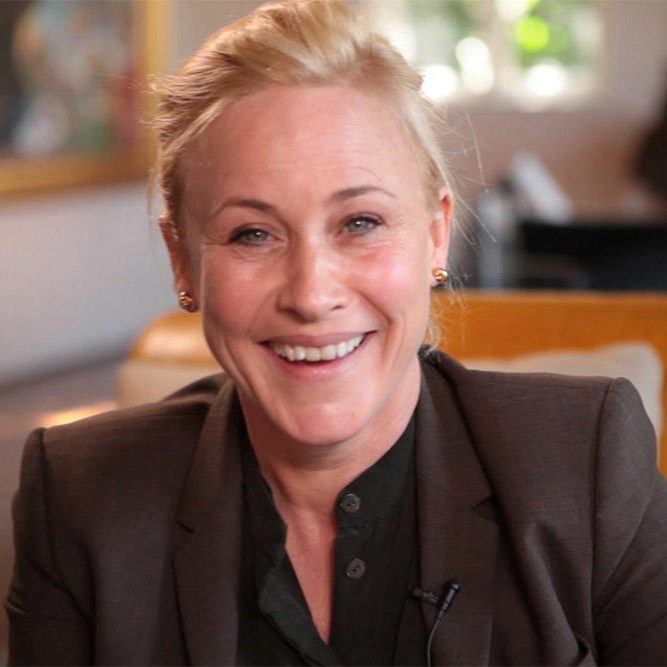 Patricia Arquette - Pay Equity Visionary
