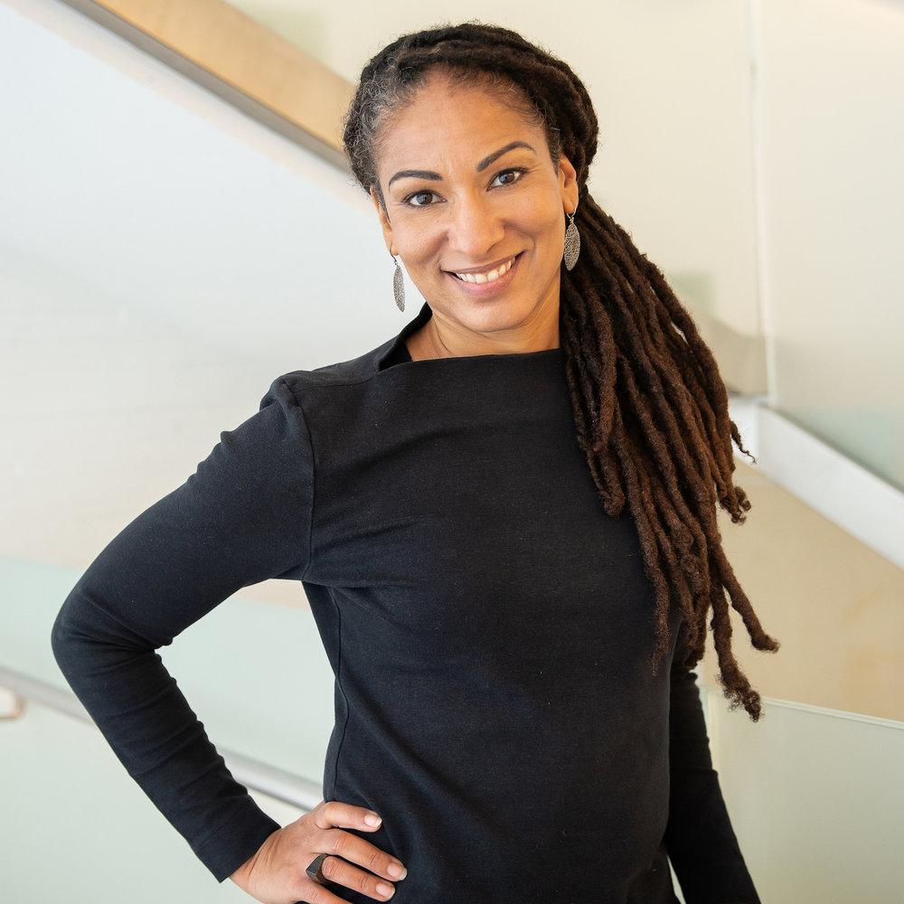 Ruha Benjamin - Education Equity Activist