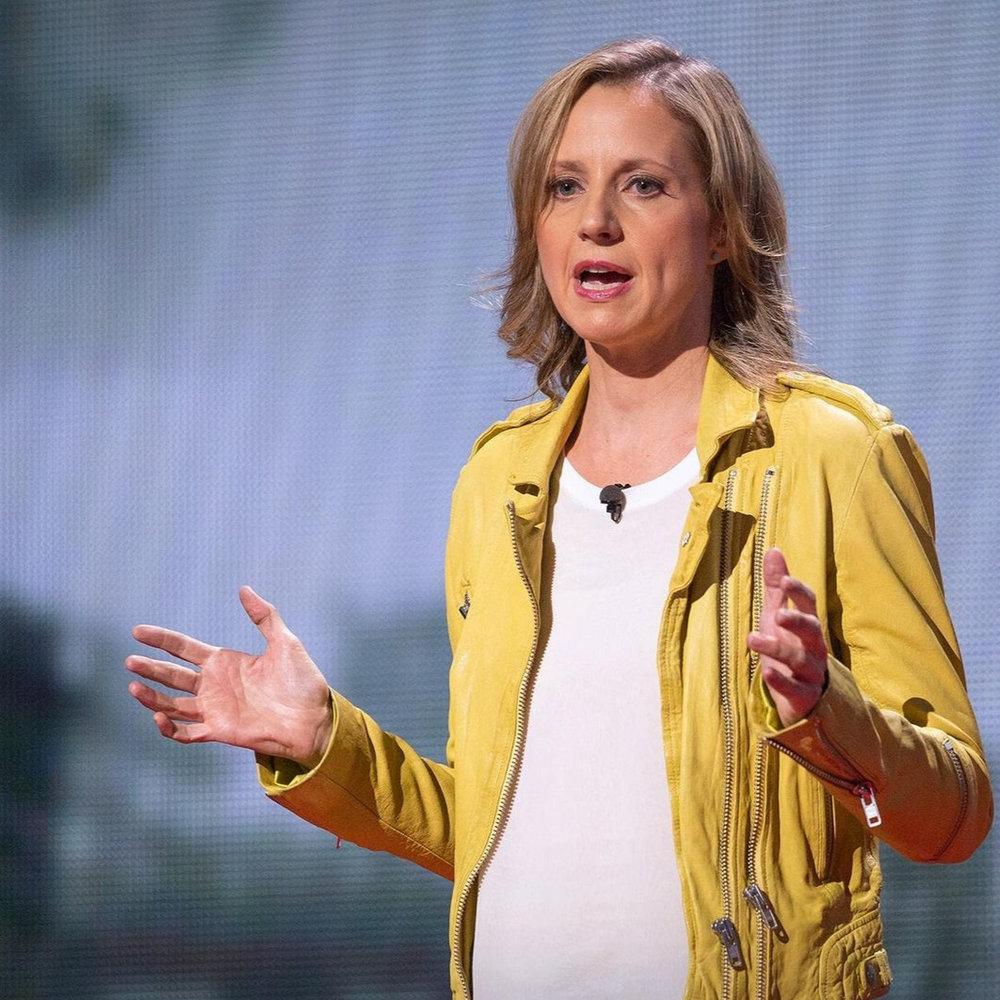 Samantha Nutt - Founder of WarChild USA/Canada