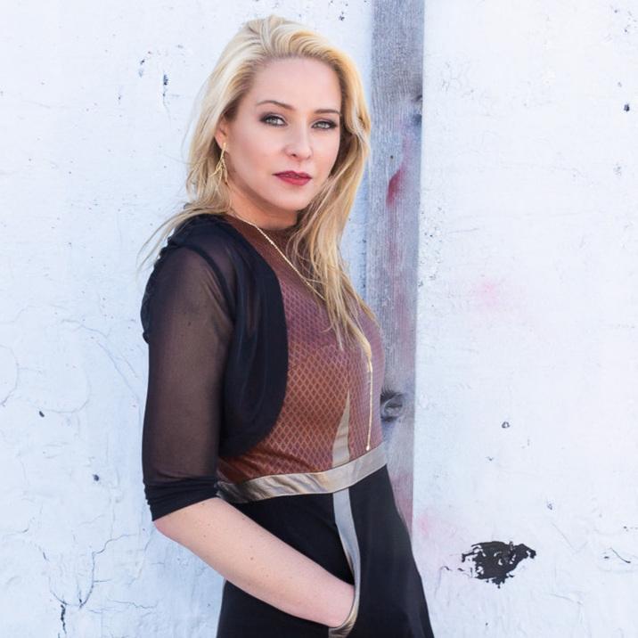 Amanda Parkes - Sustainable Fashion Technologist