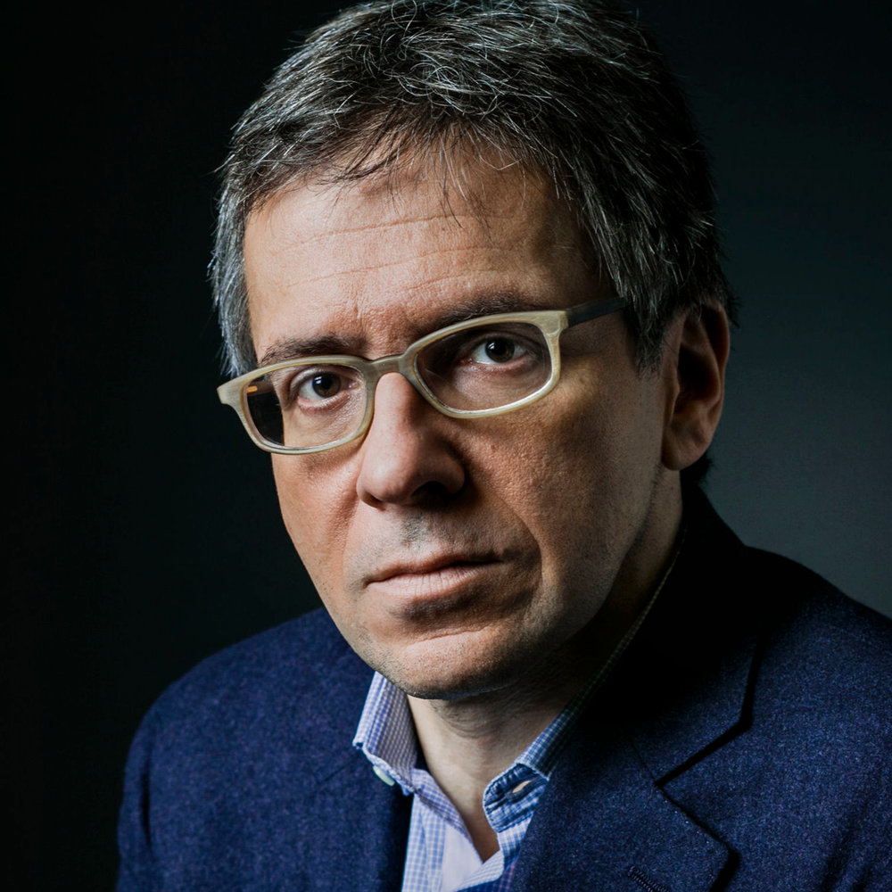Ian Bremmer - Global Political Risk Guru