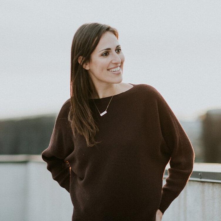 Amanda Slavin