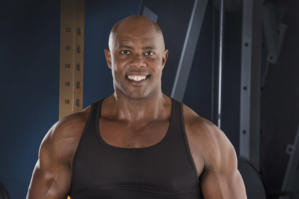 Hi, I'm Lanthony Pennywell, your personal Trainer. I provide you with customized workouts that aRE guaranteed to produce RESULTS!  - With over 20 years experience, I have the knowledge and experience to guide you through your fitness journey. Fitness has always been a part of my life and I want to share all that I know with you....