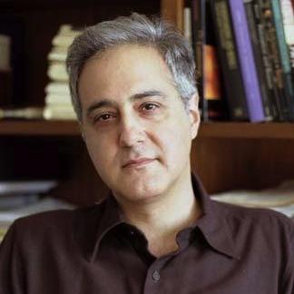 Photo of Paul Boghossian