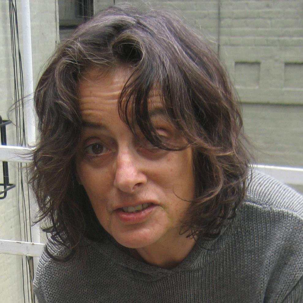 Photo of Louise Bernikow