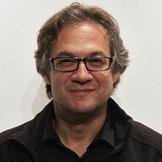 Photo of Michael Benson