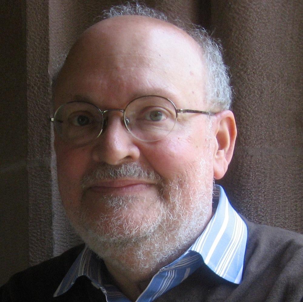 Photo of Leonard Barkan