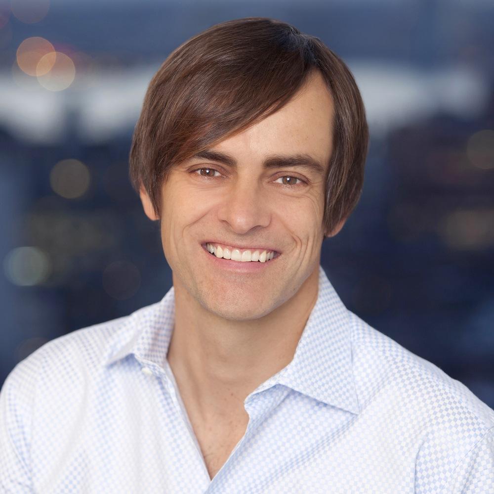 Photo of Ulrich Baer